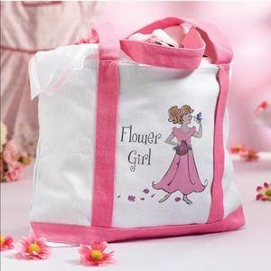 Other - Flower girl bag